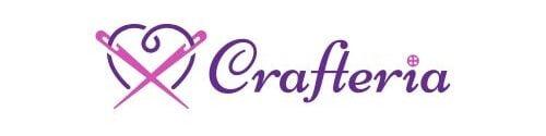 Crafteria Logo