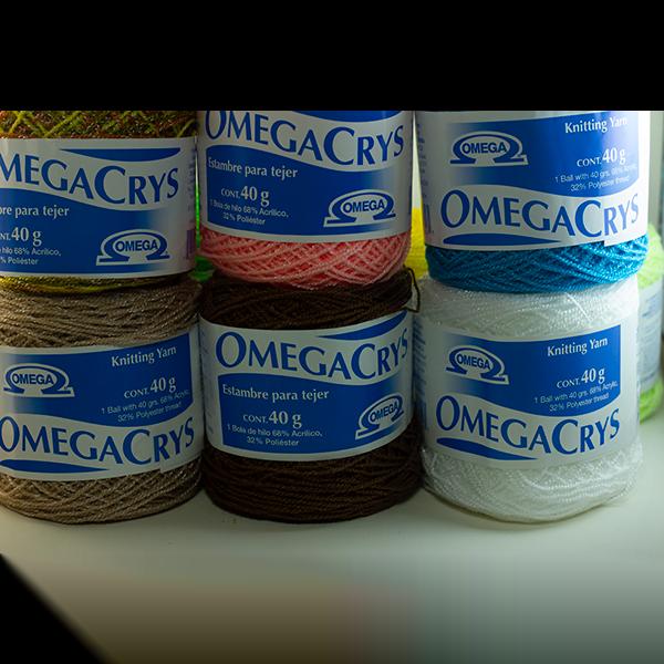omega omegacrys