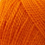 Perla Naranja Vivo